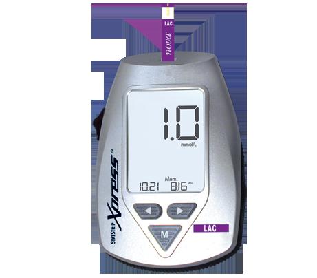 StatStrip® Lactate Xpress™ Meter